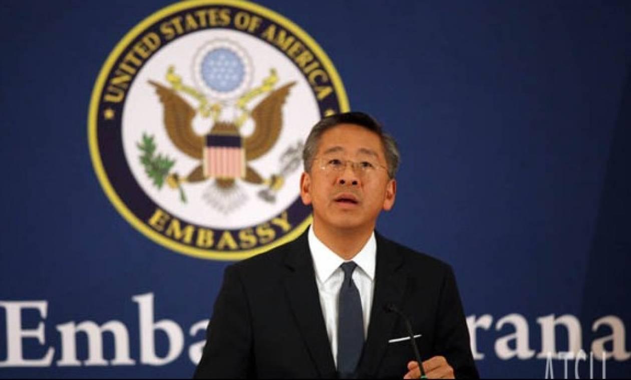 ΗΠΑ: Απαγορεύουν την είσοδο σε «διεφθαρμένους Αλβανούς δικαστικούς»