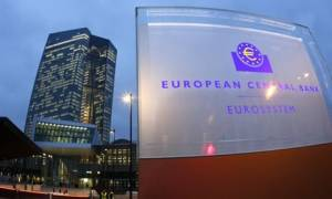 Bloomberg: Μέτρα στήριξης της οικονομίας «βλέπει» η ΕΚΤ, αμβλύνοντας τις επιπτώσεις στις τράπεζες