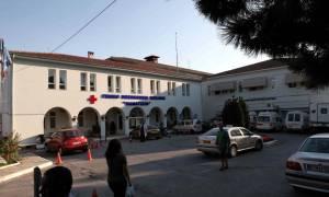 Κοζάνη: Κλειστό το Μποδοσάκειο – Χωρίς ΤΕΠ το Μαμάτσειο