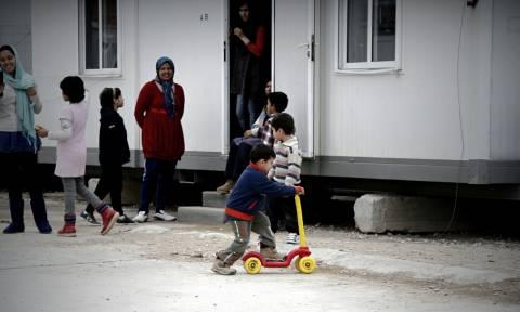 Προσφυγικό: Συγκέντρωση φαρμάκων και ειδών πρώτης ανάγκης από το Πανεπιστήμιο Αθηνών