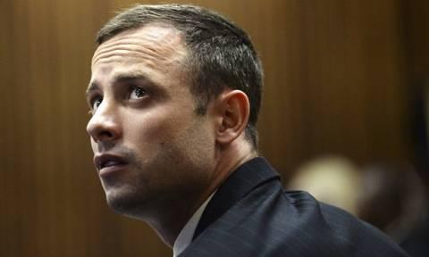 Απορρίφθηκε η έφεση του Όσκαρ Πιστόριους - Κινδυνεύει με τουλάχιστον 15 χρόνια κάθειρξη