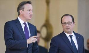 Έκκληση Γαλλίας και Βρετανίας για τερματισμό της σύρραξης στη Συρία