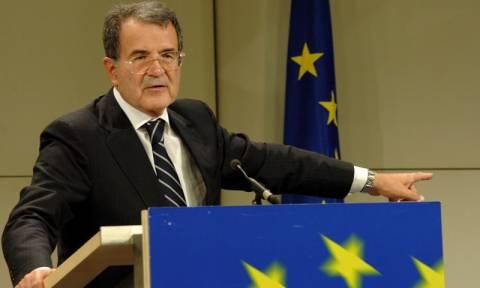 Ρομάνο Πρόντι: Η Ελλάδα δέχεται αφόρητη πίεση