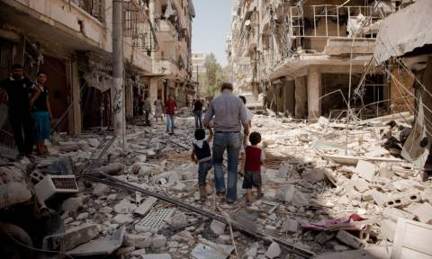 Μη κυβερνητικές οργανώσεις υποστηρίζουν ότι το Χαλέπι θα είναι «η νέα Σρεμπρένιτσα»