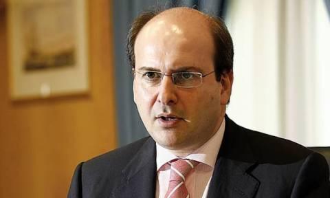 Χατζηδάκης: Δεν πάμε για να τσακωθούμε στη σύσκεψη των αρχηγών