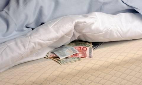 Κατασχέσεις «εξπρές» για τους οφειλέτες των ασφαλιστικών ταμείων!