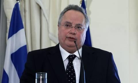 Απίστευτο: Με αντανακλαστικά χελώνας απάντησε ο Κοτζιάς στο «παραλήρημα» του Σλοβάκου πρωθυπουργού