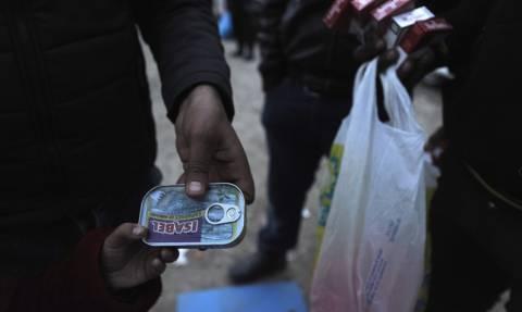 Τι ψάχνει το ΣΔΟΕ στην Ειδομένη;