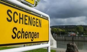 Επείγοντα μέτρα από την Κομισιόν για την αποκατάσταση της Σένγκεν έως το Δεκέμβριο του 2016