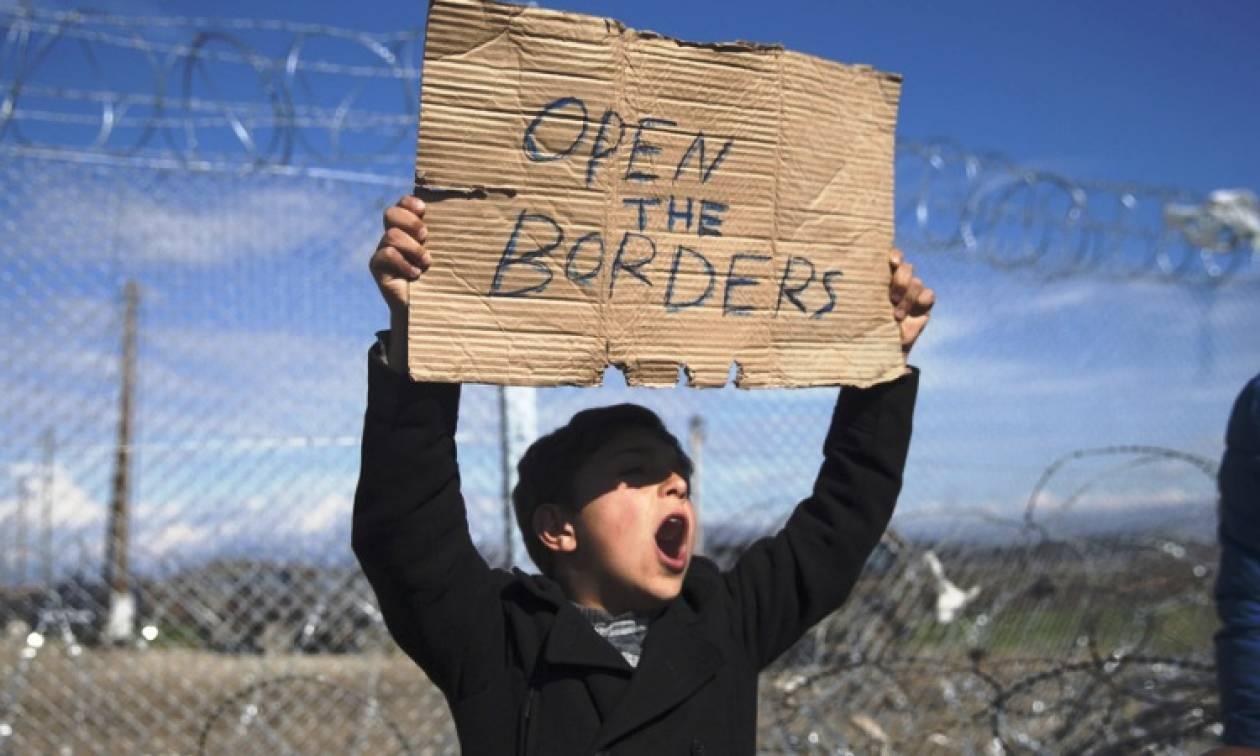 Γερμανία: Η βοήθεια στην Ελλάδα στην κορυφή της ατζέντας της Συνόδου Κορυφής