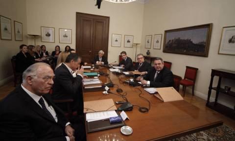 Συμβούλιο Πολιτικών Αρχηγών: Άτυπη ψηφοφορία για το εάν θα συζητηθεί άλλο θέμα πλην προσφυγικού