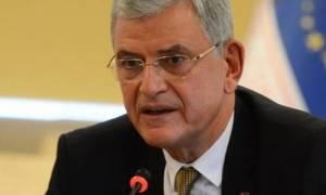 Μποζκίρ: Πιο εύκολο από το Συριακό, το Ουκρανικό ή το Παλαιστινιακό το Κυπριακό