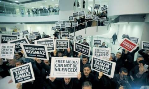 Τουρκία: Yπό δικαστική επιμέλεια η εφημερίδα Zaman