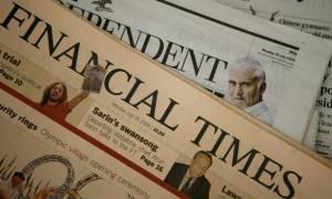 Financial Times: Υποδειγματική η έξοδος της Κύπρου από το πρόγραμμα
