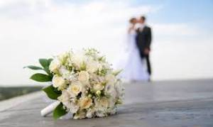 Έως την ερχόμενη Παρασκευή τελείται το μυστήριο του γάμου