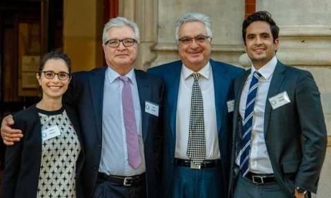 Ο Συνδέσμος Ελληνοαυστραλών Δικηγόρων επεκτείνεται και στην Δ. Αυστραλία