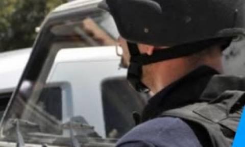 Αλβανία: 450 αστυνομικοί ειδικών δυνάμεων στα σύνορα για τους πρόσφυγες