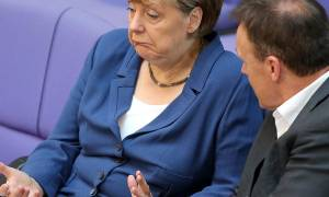 Βερολίνο: Είμαστε έτοιμοι να βοηθήσουμε την Ελλάδα, αλλά δεν μας το έχει ζητήσει!
