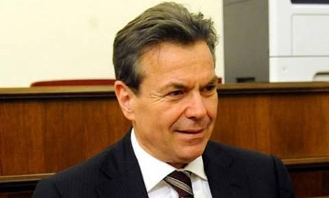Πετρόπουλος: Στα 2.304 ευρώ το πλαφόν για τις συντάξεις
