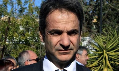 Κυρ. Μητσοτάκης: Η κυβέρνηση έστω και με καθυστέρηση προσαρμόζει τη στρατηγική της στον ρεαλισμό