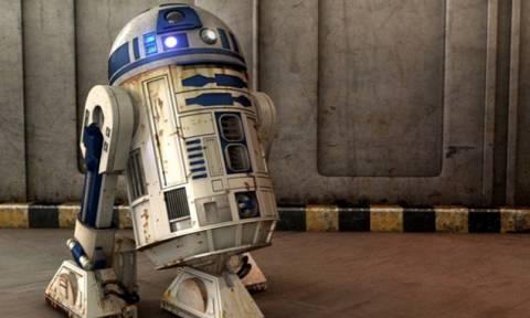 Πόλεμος των Άστρων: Νεκρός στην βίλα του ο «μπαμπάς» του R2-D2
