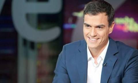 Ισπανία: Δεν κατάφερε να κερδίσει ψήφο εμπιστοσύνης ο ηγέτης των Σοσιαλιστών - Νέος γύρος συνομιλιών