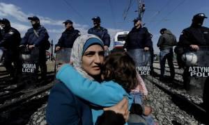 Περισσότεροι από 970.000 πρόσφυγες έφτασαν στην Ελλάδα από το 2015