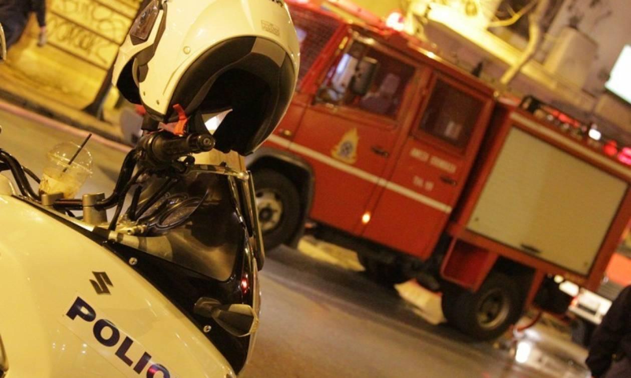 Τραγωδία στην Αργυρούπολη με νεκρή γυναίκα