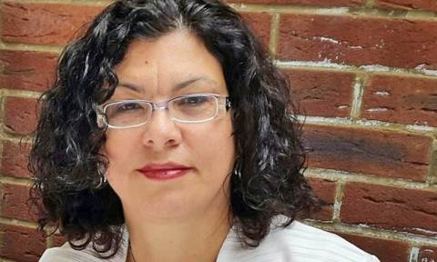 Αποκλειστικό CNN Greece: Μαρία Καραμεσίνη - O ΟΑΕΔ συμβάλλει στην ανακούφιση των ανέργων