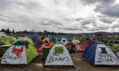 Προσφυγικό: Σε κατάσταση έκτακτης ανάγκης ο νομός Κιλκίς