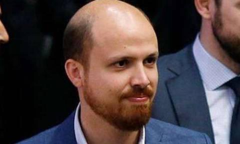 Ο γιος του Ερντογάν εγκατέλειψε την Μπολόνια για λόγους ασφαλείας...