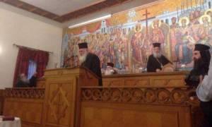 Αρχιεπίσκοπος Ιερώνυμος: Δεν κάνουν όλοι για κατηχητές