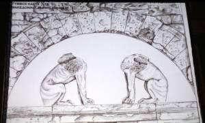 Παρουσίαση των νέων ευρημάτων για τον «ένοικο» της Αμφίπολης