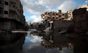 Στους 687 οι νεκροί στη Συρία την πρώτη εβδομάδα εφαρμογής της εκεχειρίας