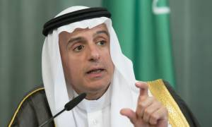 Σαουδάραβας ΥΠΕΞ: Ο Άσαντ πρέπει ν' αποχωρήσει