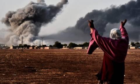 Επίθεση από την Τουρκία καταγγέλλουν οι Κούρδοι στη βορειοανατολική Συρία