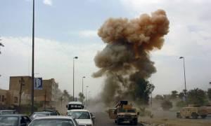 Το Ισλαμικό Κράτος χάνει τη μάχη στο Ιράκ και τη Συρία