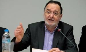 Λαφαζάνης: Στρατόπεδο ψυχών η Ελλάδα για χάρη της Μέρκελ και του ξενοφοβικού κατεστημένου της ΕΕ