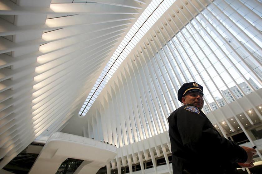 Εντυπωσιακές εικόνες: Αυτός είναι ο ακριβότερος σταθμός μετρό του κόσμου! (pics+vid)