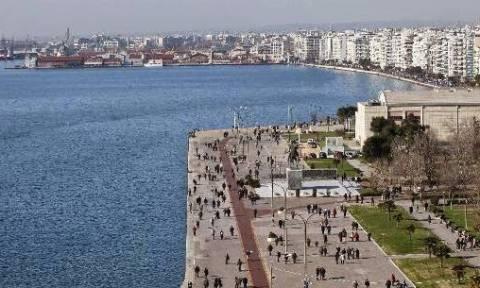Σε αναζήτηση χρηματοδότησης για τη θαλάσσια αστική συγκοινωνία της Θεσσαλονίκης