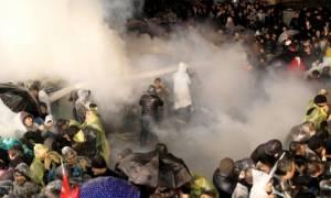 Βρυξέλλες: Η Τουρκία οφείλει να σέβεται την ελευθερία του Τύπου