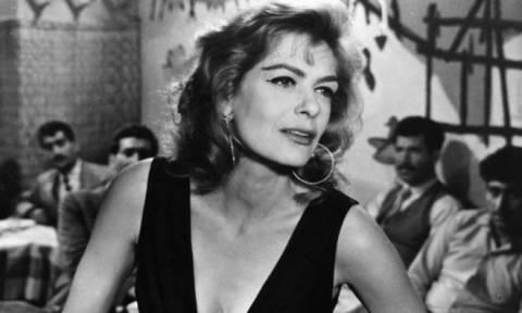 Σαν σήμερα το 1994 πέθανε η Μελίνα Μερκούρη