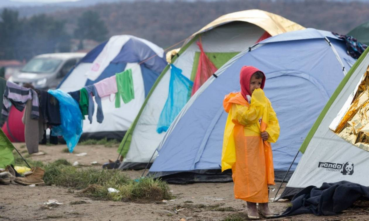 Ευρωπαϊκό «colpo grosso»: Πάνε να μετατρέψουν την Ελλάδα σε μόνιμο hotspot
