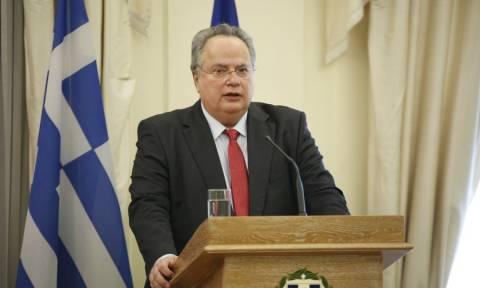 Προσφυγικό - Σύνοδος Κορυφής: Δεν αποκλείει ελληνικό βέτο ο Κοτζιάς
