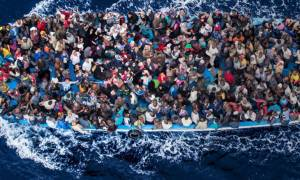 FAZ: Ελλάδα και Τουρκία θα συμφωνήσουν σε επαναπροώθηση των οικονομικών μεταναστών