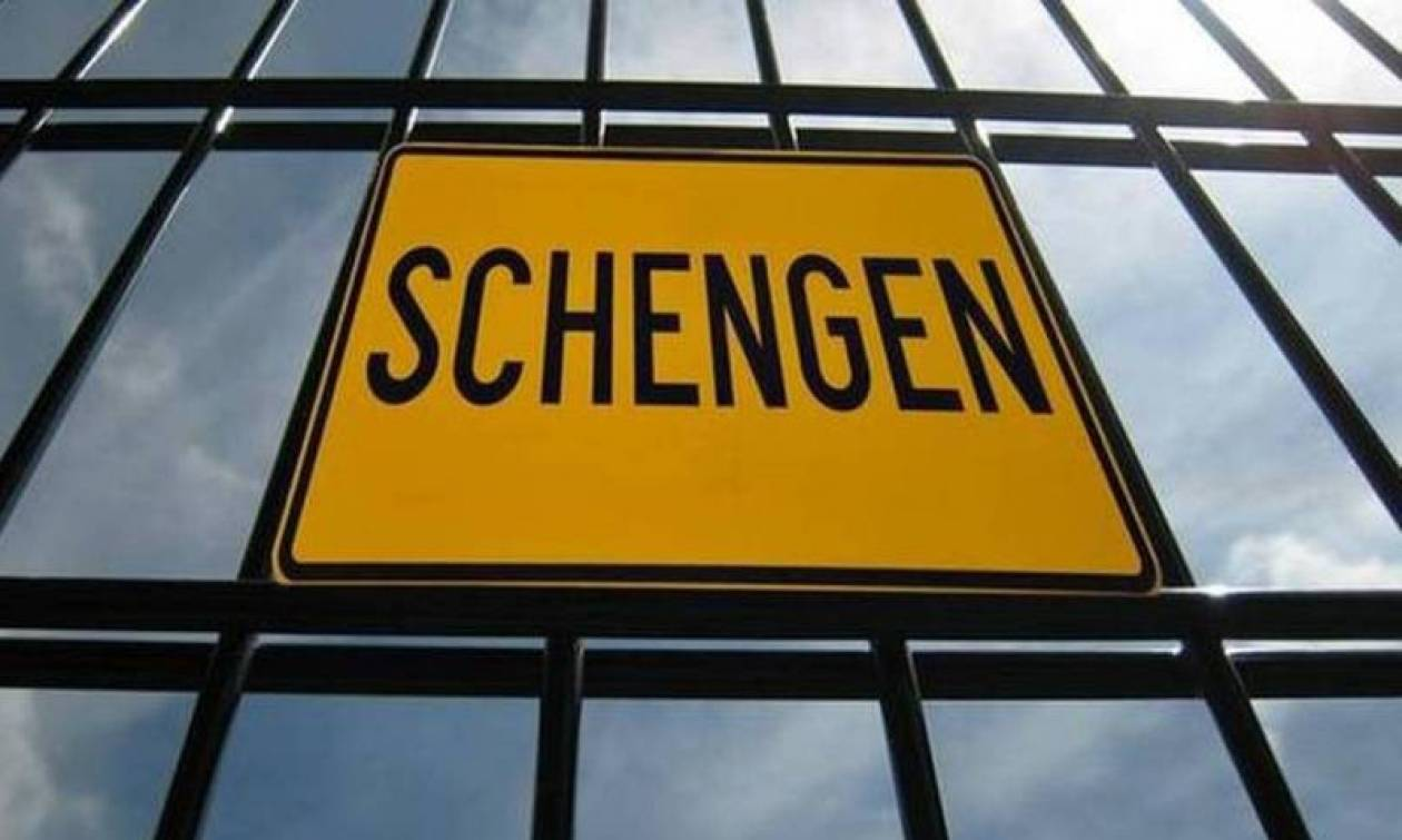 Ιταλία: Για να σώσουμε την Σένγκεν πρέπει να ξεπεράσουμε βαθμιαία το Δουβλίνο