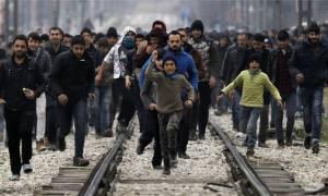 Αυστρία: Η Ελλάδα να κάνει περισσότερα για το προσφυγικό - Έχει λάβει μεγάλα χρηματικά ποσά