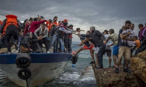Σύνοδος Κορυφής για το προσφυγικό: Η βοήθεια σε Ελλάδα και Τουρκία στην κορυφή της ατζέντας