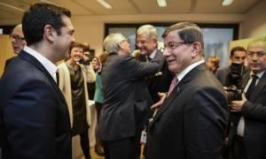 Σύνοδος Κορυφής LIVE: Το προσφυγικό κρίνει το μέλλον της Ελλάδας