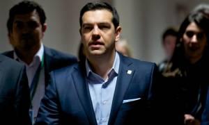 Μαραθώνιος επαφών Τσίπρα πριν από τη Σύνοδο ΕΕ - Τουρκίας